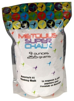 Metolius - Super Chalk (255 g) -