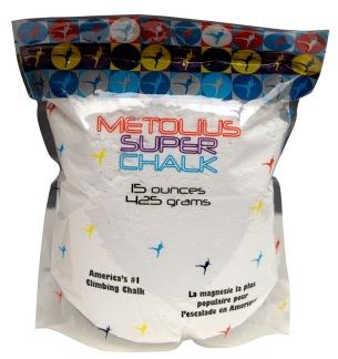 Metolius - Super Chalk (425 g) -