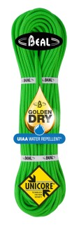 Beal -  Gully 7,3 mm 60m GD UC Green -