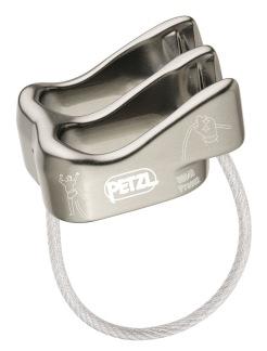 Petzl - Verso Silver -