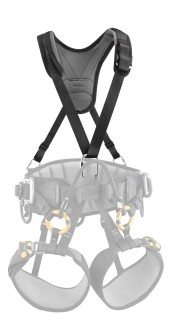 Petzl -  Shoulder straps for Sequoia SRT -