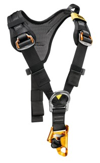Petzl - TOP CROLL L -