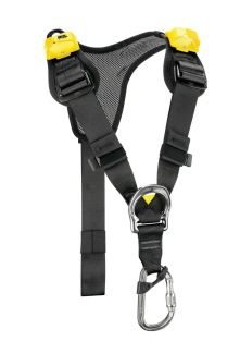 Petzl - CHEST HARNESS TOP -
