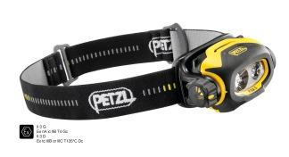 Petzl - Pixa3R -