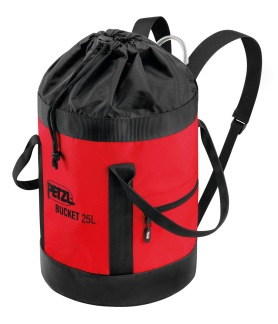 Petzl - BAG BUCKET RED 25 L -