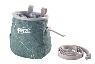 Petzl - SAKA GREEN -