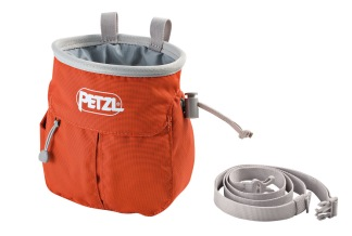 Petzl - SAKAPOCHE ORANGE -