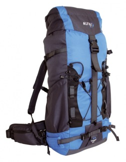 Altus - M8 Guide 48 Blue -