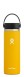 Hydro Flask - Wide Mouth 591 ml - Sunflower