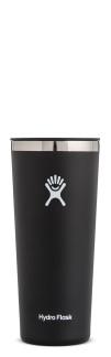 Hydro Flask - Tumbler 650ml - Black - HF - Tumbler 650ml - Black