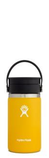 Hydro Flask - Coffee Flex Sip 354ml - Sunflower - HF - Coffee Flex Sip 354ml - Sunflower