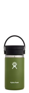 Hydro Flask - Coffee Flex Sip 354ml - Olive - HF - Coffee Flex Sip 354ml - Olive