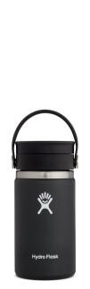 Hydro Flask - Coffee Flex Sip 354ml - Black - HF - Coffee Flex Sip 354ml - Black