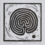 Labyrint. 2014. Upplaga; 10 st