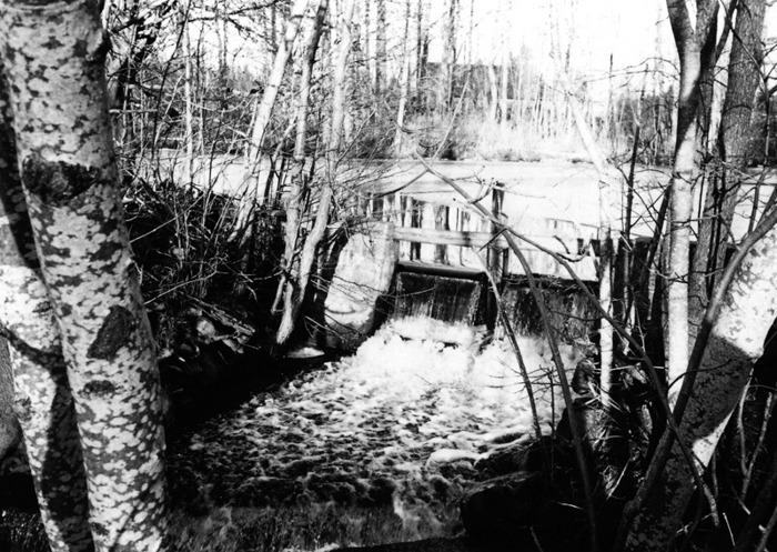 A. 24 (2) Bille kvarndamm 1995. Foto Alf Hansson. Insatt av Kent Friman, 2014-02-17.