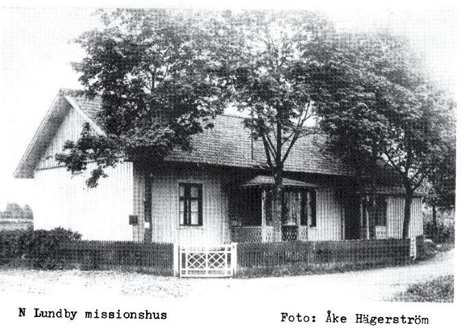 Foto ur Varnhemsbygden 1988