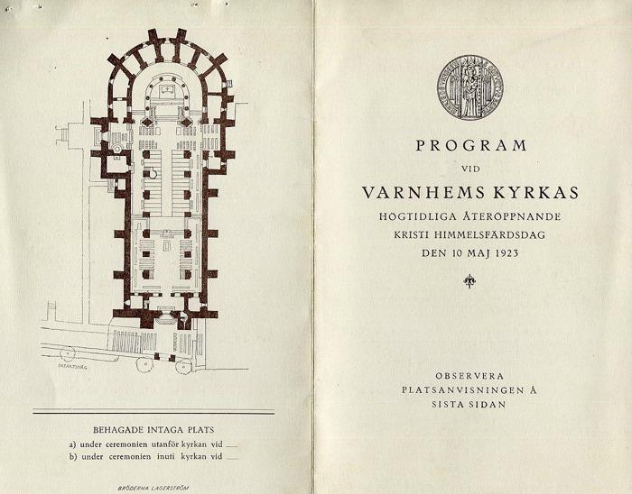 Nr 3 Sten Lövgrens samling