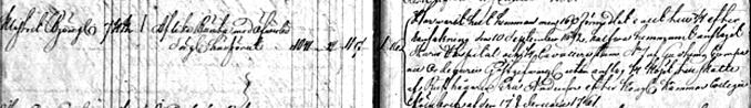Text från Specialjordeboken 1825, som bl a beskriver varje gårds utveckling vad gäller mantal och tillhörighet - här Gästgifveriet Björsgården Nr 7.
