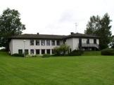 Axvalls Församlingshem. Bild lånad från Skara Pastorat