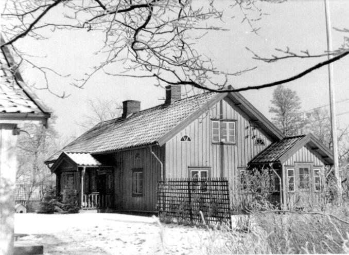 Bild från Fiskaregårdens samling, 2017