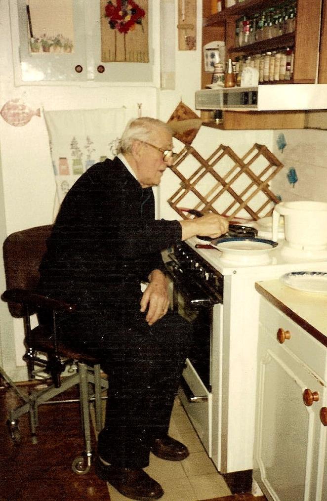 Plättar 1989. Anita Heymans samling.