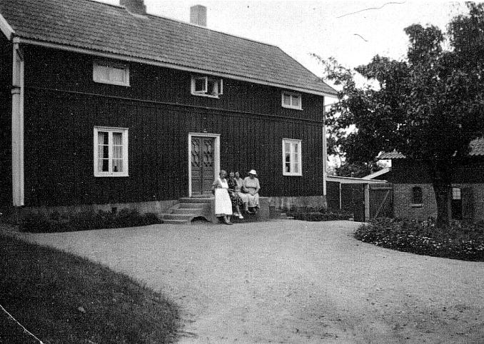 Familjen Enoc Nilsson0012