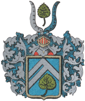 Bagge af Söderby Nr 147 adelsvapen.com
