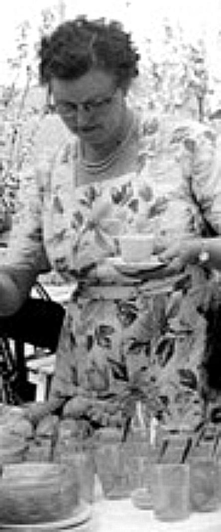 Edith Andersson, Fiskaregården