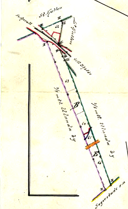 Billingeliderna 1915