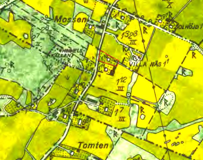 Solbacken 1960