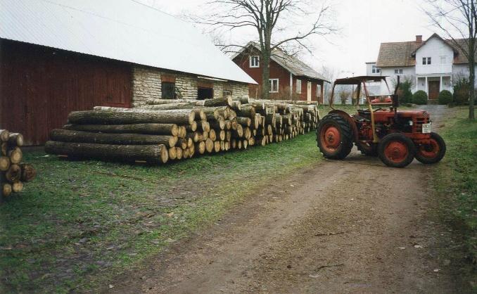 Ulunda gård 1975