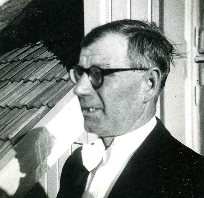 Gustav Linderoth