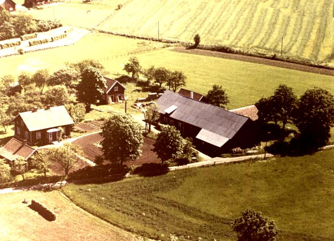 Nygården 3, 1961