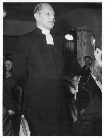 Bjurklos 50-årsdag - foto från Lennart Strömberg