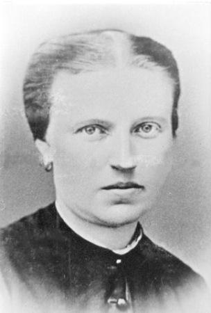 Carolina Bergstrand