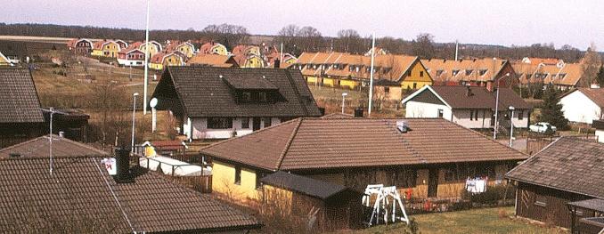 1980-tal - detalj från foto av Margareta Dahlin