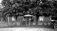 Huset byggt redan 1840