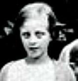 Stina Berner 1928