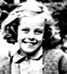 Birgitta Berner 1949