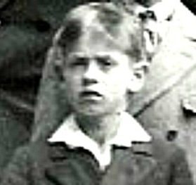 Karl-Erik Berner 1931