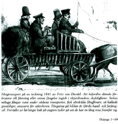 Bild från Vagnhistoriska Sällskapets Medlemstidning 3 - 2009