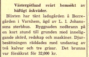 Provinstidningen Dalsland 1937-07-23