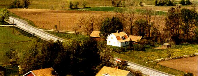 Flygbild 1980