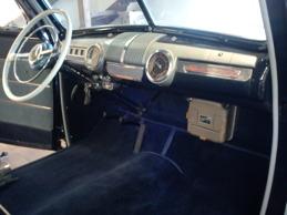 Ford -46 matta
