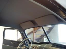 Ford -46 innertak
