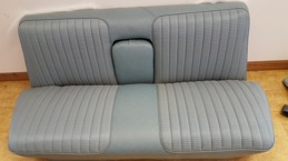 Cadillac -64 i originalutförande