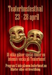 Teaterhusfestival 2012