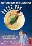 Peter Pan Affischen mindre