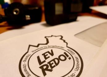 Lev Redo! -