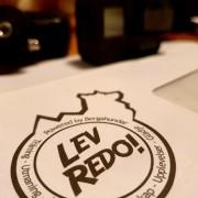 Lev Redo!